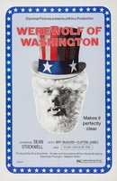 The Werewolf of Washington movie poster (1973) picture MOV_892ae149