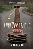Prince Avalanche movie poster (2013) picture MOV_8930817c