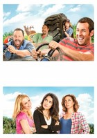 Grown Ups 2 movie poster (2013) picture MOV_dc75919c