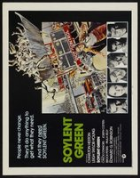Soylent Green movie poster (1973) picture MOV_8935a7b4