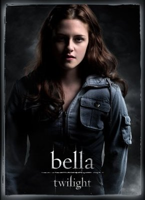 Twilight movie poster (2008) poster MOV_893b2b21