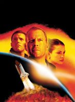 Armageddon movie poster (1998) picture MOV_89403f0d