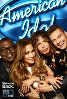 American Idol: The Search for a Superstar movie poster (2002) picture MOV_89462cab