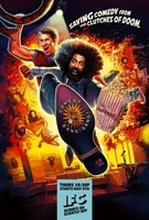 Comedy Bang! Bang! movie poster (2012) picture MOV_894b350c
