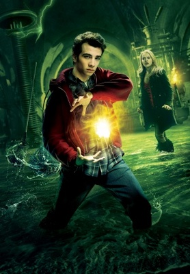 The Sorcerer's Apprentice movie poster (2010) poster MOV_894b7f4e