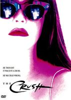The Crush movie poster (1993) picture MOV_894b890d