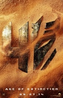 Transformers 4 movie poster (2014) picture MOV_894d499e