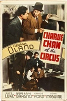 Charlie Chan at the Circus movie poster (1936) picture MOV_894db5fa