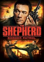 The Shepherd: Border Patrol movie poster (2008) picture MOV_894f0bf1