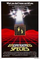 Endangered Species movie poster (1982) picture MOV_89532734