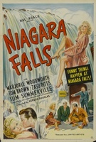Niagara Falls movie poster (1941) picture MOV_89548df0