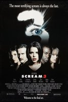 Scream 3 movie poster (2000) picture MOV_89555fad