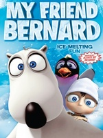 My Friend Bernard movie poster (2012) picture MOV_8955b1c1