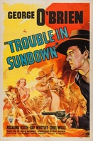Trouble in Sundown movie poster (1939) picture MOV_8955e361