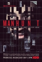 Manhunt movie poster (2013) picture MOV_89560ba6