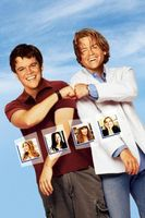Stuck On You movie poster (2003) picture MOV_895a29cc