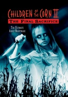Children of the Corn II: The Final Sacrifice movie poster (1993) picture MOV_895ec62c