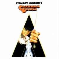 A Clockwork Orange movie poster (1971) picture MOV_8960a258