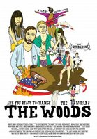 The Woods movie poster (2011) picture MOV_8963369e