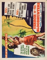 Terror of the Bloodhunters movie poster (1962) picture MOV_48d8ec07