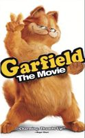 Garfield movie poster (2004) picture MOV_8965a07e