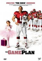 The Game Plan movie poster (2007) picture MOV_8965f807