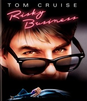 Risky Business movie poster (1983) picture MOV_89680ca5