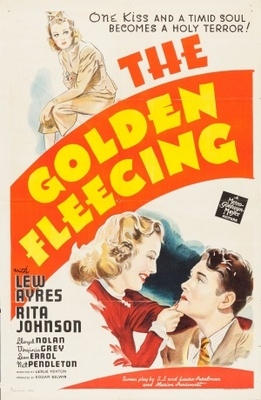 The Golden Fleecing movie poster (1940) poster MOV_896e7982