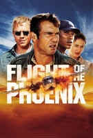 Flight Of The Phoenix movie poster (2004) picture MOV_8973d1ac