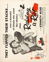 Raising a Riot movie poster (1955) picture MOV_8977cd32
