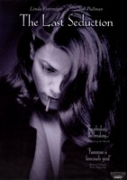 The Last Seduction movie poster (1994) picture MOV_89782305