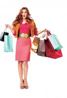 Confessions of a Shopaholic movie poster (2009) picture MOV_8978910a