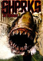 Shark in Venice movie poster (2008) picture MOV_897dd78a
