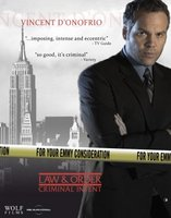 Law & Order: Criminal Intent movie poster (2001) picture MOV_8984c0fd
