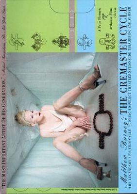 Cremaster 1 movie poster (1996) poster MOV_8985c9e8