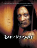 Dark Remains movie poster (2006) picture MOV_898b0b3a