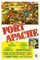 Fort Apache movie poster (1948) picture MOV_898b6a7c
