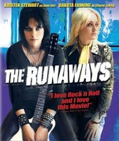 The Runaways movie poster (2010) picture MOV_898cd28f
