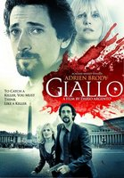 Giallo movie poster (2009) picture MOV_8994ed34