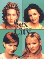 Sex and the City movie poster (1998) picture MOV_899522cf