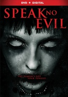 Speak No Evil movie poster (2013) picture MOV_89979cda