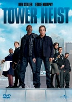 Tower Heist movie poster (2011) picture MOV_8998b192