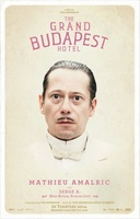 The Grand Budapest Hotel movie poster (2014) picture MOV_899c44fe