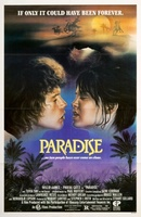 Paradise movie poster (1982) picture MOV_899c7248