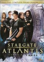 Stargate: Atlantis movie poster (2004) picture MOV_89a12b4e