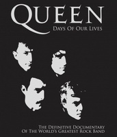 Queen: Days of Our Lives movie poster (2011) picture MOV_89a46fd6
