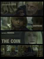 The Coin movie poster (2013) picture MOV_89a6b4a9