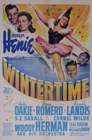 Wintertime movie poster (1943) picture MOV_89a904a2