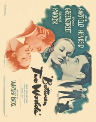 Between Two Worlds movie poster (1944) poster MOV_89ae6818