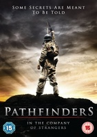 Pathfinders: In the Company of Strangers movie poster (2011) picture MOV_89aeabf7